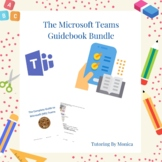 Microsoft Teams Guidebook Bundle