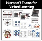 Microsoft Teams for Virtual Learning