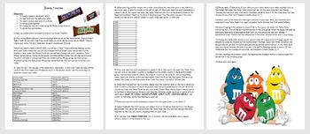 Microsoft Word 2010 Activity- Creating Tables in Word- Can