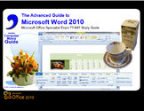 Microsoft Word 2010 Advanced: Sample Files
