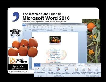 Microsoft Word 2010 Intermediate