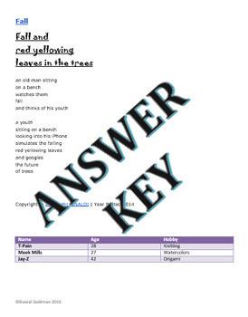 Macros Lesson Activity for Teaching Microsoft Word Skills