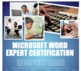 Microsoft Word Certification Pack