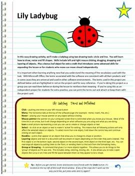 Microsoft Word - Learn to Draw-Beginner