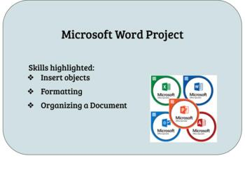 Microsoft Word - Inserting