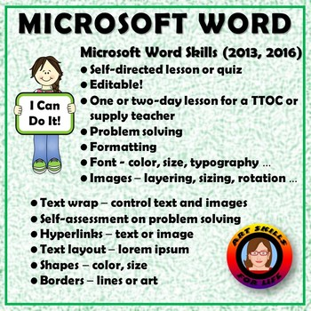 teacher borders for microsoft word