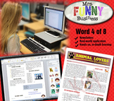 Microsoft Word 2010 Video Tutorial Lesson 4 of 8 - Newsletters