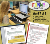 Microsoft Word 2010 Video Tutorial Lesson 7 of 8 - Resumes