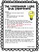 Microwave Light Bulb Experiment