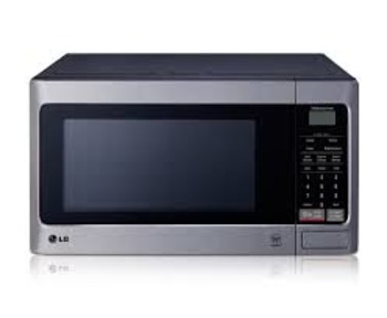 Microwave Oven Lesson Plan