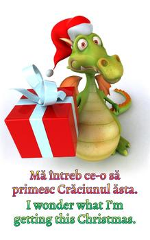 Micul Meu Dragon (Bilingual Romanian + English)