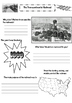 Mid 1800's to Stock Market Crash Note Taking Guides