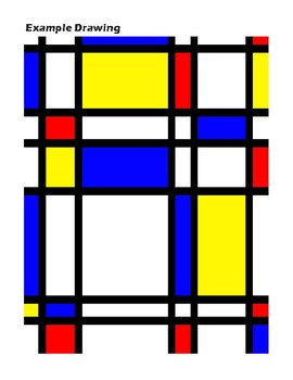 Mid 20th Century Modern Art High School Art Lesson