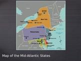 Mid-Atlantic Cuisine- American Regional Cooking