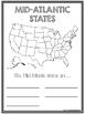 Mid-Atlantic State Region Booklet
