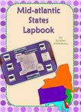 Mid-Atlantic States Lapbook