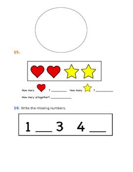 Mid Module 1 assessment