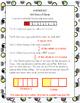 Mid-Module 5 Review Sheet - Grade 3 (Eureka Math / Engage NY)