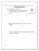Mid-Module 5 Review Sheet - Grade 4