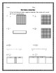 Mid Module 6 Review Sheet - Grade 4