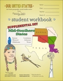 Mid-Southern States Supplemental 32 Page Workbook