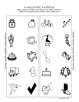 RTI or Conference Homework Winter Packet: Kindergarten