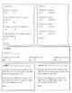 Mid Year Math Assessment