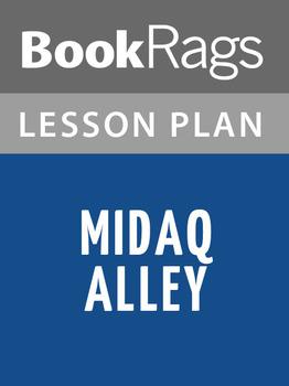 Midaq Alley Lesson Plans