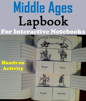 The Middle Ages Activity/ Feudal Medieval Europe - Feudalism