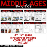 Middle Ages BUNDLE!