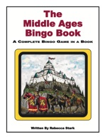Middle Ages Bingo Book
