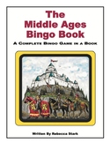 Middle Ages Bingo Book, The