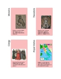 Middle Ages Card Game: Abbots to Abbots