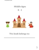 Middle Ages Curriculum and Workbook