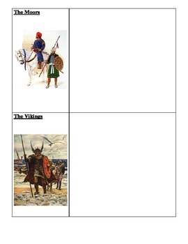 Middle Ages Deadliest Warrior