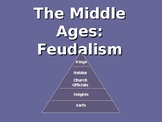 Middle Ages/Feudalism Simulation