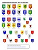 Middle Ages - Heraldry - Coat of Arms Project