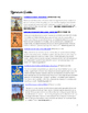 Middle Ages - History Unit with Literature Guide