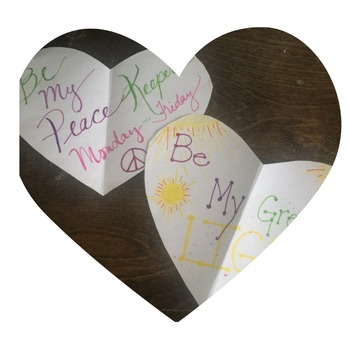 Middle Ages: Medieval Church Valentine Messages with Handouts & CCLS Rubric