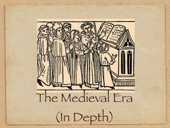 Middle Ages (Medieval Era) Music Part 2 In Depth Presentation - PDF Version