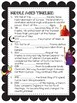 Middle Ages Power Point, Outline, Word Wall, Sort Activity, Social Studies