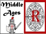 Middle Ages & Renaissance: 2 Social Studies Units