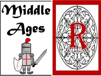 Middle Ages & Renaissance: 2 Social Studies Units