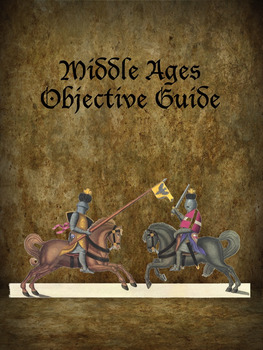 Middle Ages Study Guide