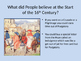 Middle Ages: The Power of the Church PPT