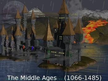 Middle Ages Unit Introduction