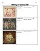 Middle Ages vs. Renaissance Art Comparison - World History, European History Art