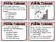 13 Colonies: Middle Colonies Task Cards