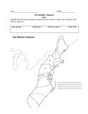 Middle Colonies-QUIZ