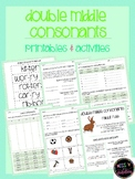 Middle Double Consonants Mini Bundle